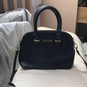 Rampage mini purse/handbag/satchel with strap